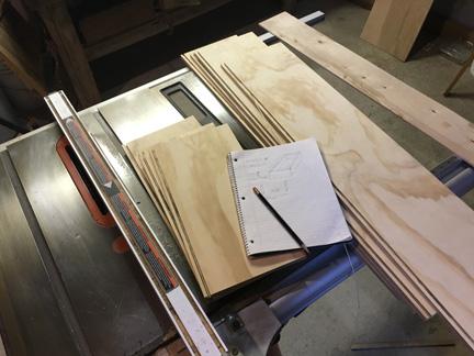 sawboards
