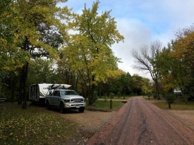 Big Sioux Recreation near Sioux Falls