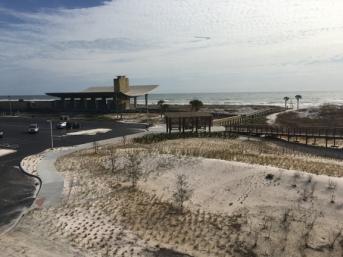 Gulf Shores Pavilion