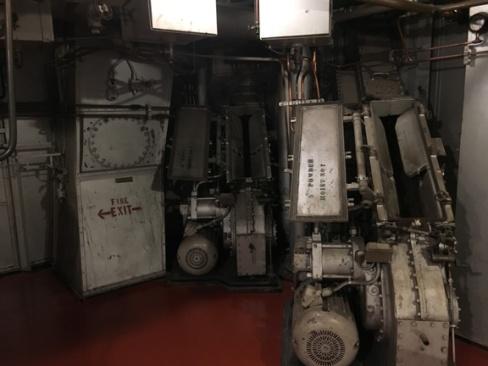 shell elevator