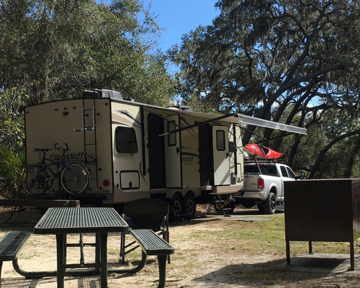 clearwater national camp rig