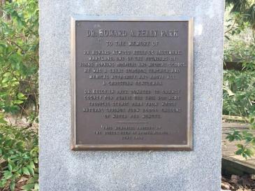 kelly memorial