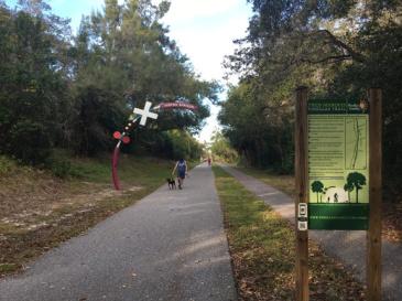 pinellas bike trail 3