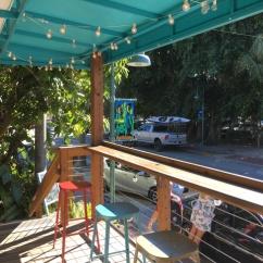 Third Wave Porch