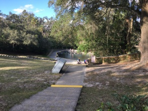 wekiva springs mouth 1