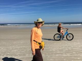 Crescent Beach Deb