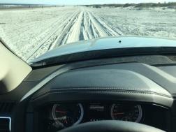 Crescent Beach Driving