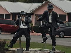 Blues Brothers in Dunnellon