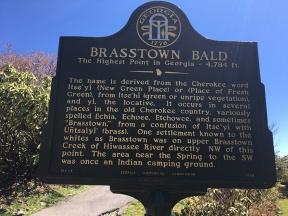 Brasstown Bald 2