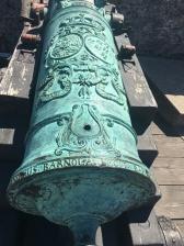 Pretty cannon