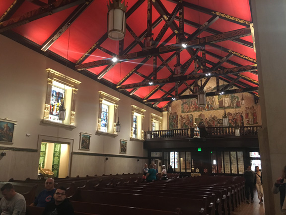 Cathedral Basilica in St Augustine 1