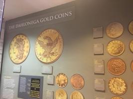 Dahlonega museum