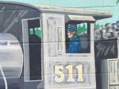 Four Freedom Trail mural