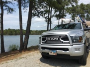RAM commercial photo