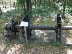 Suwannee State Park Steam Boat Parts