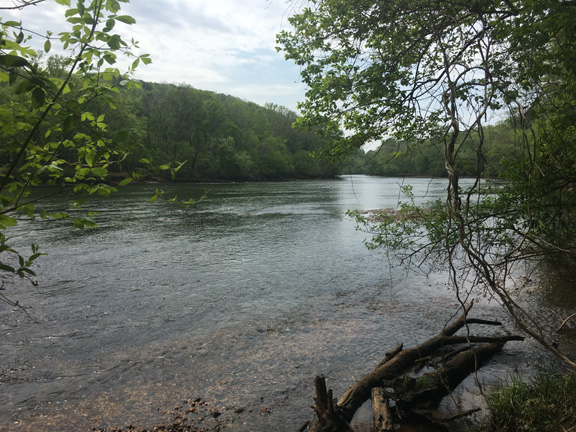 More on Sweetwater Creek – Living In Eternity