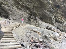 Alum Cave Nature Trail 13