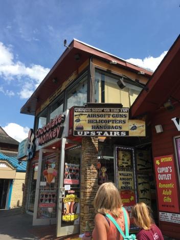 Gatlinburg attraction