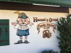 German Town - Helen, GA 17