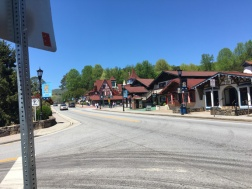 German Town - Helen, GA 5