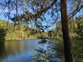 Lake Rabun Camp