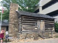 Ogle Cabin 01
