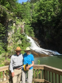 Tallulah Gorge SP 15