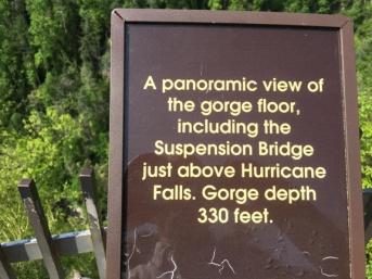Tallulah Gorge SP 4