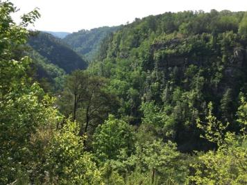 Tallulah Gorge SP 6