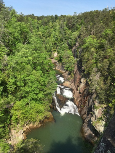 Tallulah Gorge SP 7