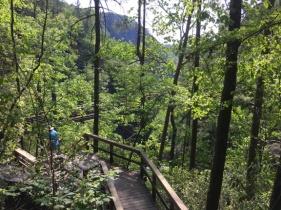 Tallulah Gorge SP 9