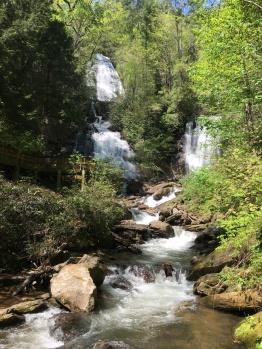 Unicoi, Smith Creek, Anna Ruby 8