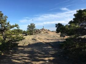 Acadia Park Hiking Views