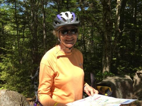 Acadia Hike Bike 50