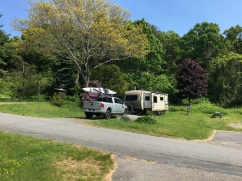 Cape Ann camp