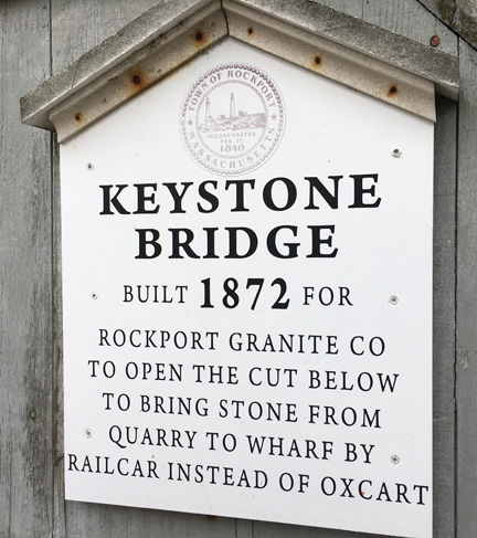 date bridge