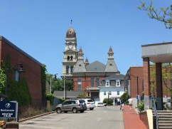 Gloucester downtown