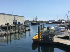 Gloucester harbor 4