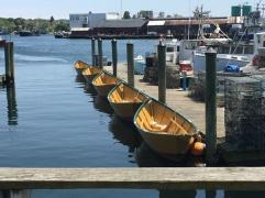 Gloucester rowboats 2
