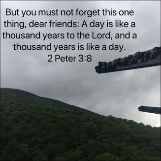 2 Peter 3 8 boarder