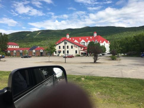 White Mountains Drive