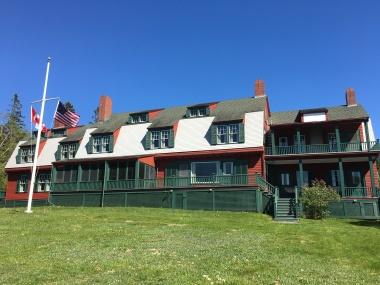 Franklin cabin 04