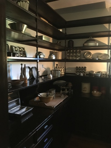 Franklin cabin 23