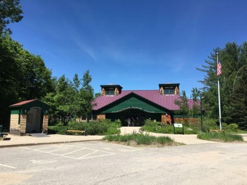 White Mountain Headquarters