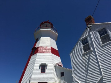 Campobello Lighthouse