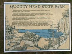Quoddy SP01