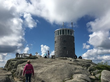 Whiteface Mountain Observatory