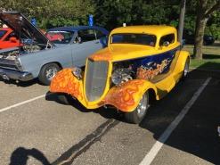 Erie Car Show09