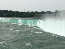 Niagara Falls, U.S. side