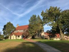 Pokagon State Park - Potawatomi Inn